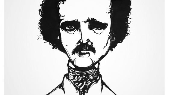 Poe y los Python