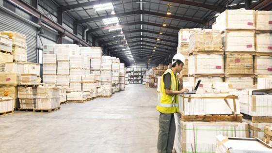 Revolucionando la cadena de suministro