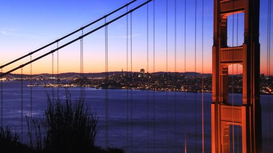 Oracle OpenWorld: cuando San Francisco se tiñe de rojo para hablar de innovación