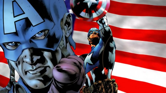 No soy el Capitán América