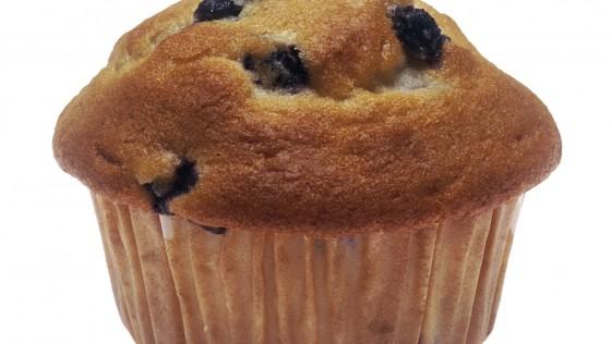 Muffin: espanglish en Sevilla