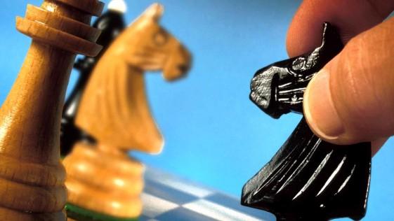 El lenguaje del ajedrez