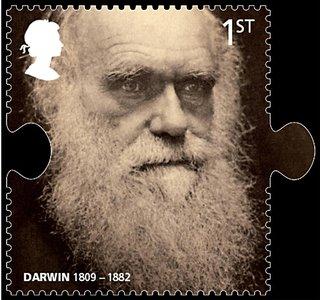 Darwin en España