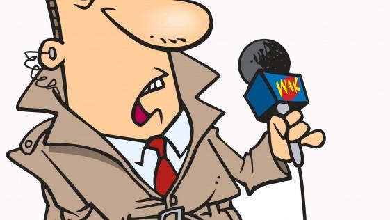 Periodismo de derribo