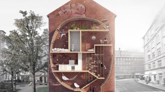 Arquitectura en tiempos de escasez
