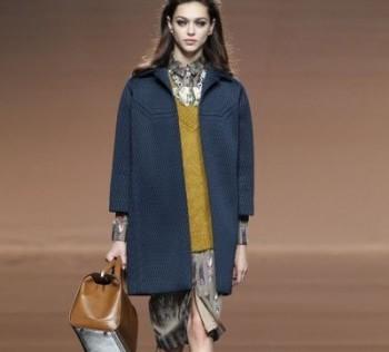 Semana de la Moda: Mary Poppins Grunge