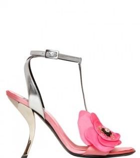 7 tendencias: zapatos de verano