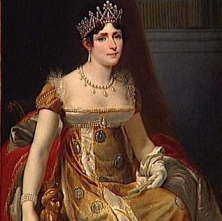 Josephine Bonaparte, inspiradora de Coco Chanel