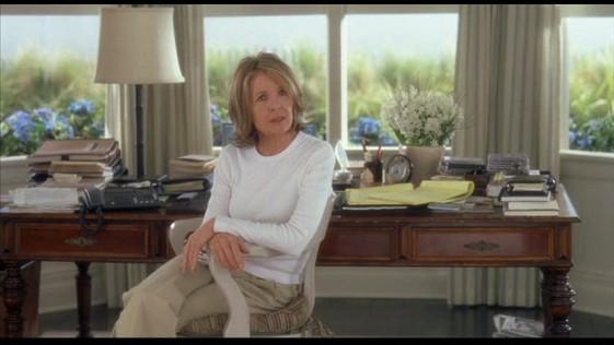 La subasta de Diane Keaton