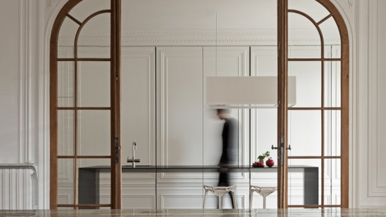 Cocina Invisible en París
