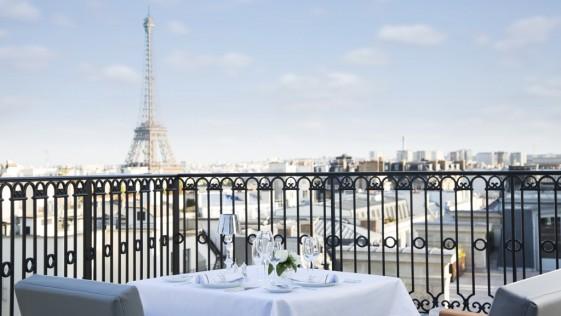 Peninsula en París