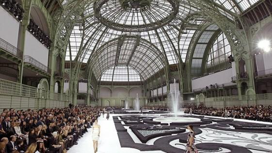 Paris, moda y turismo