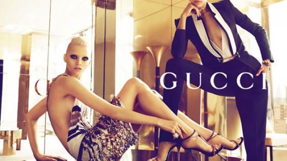 Gucci pelea