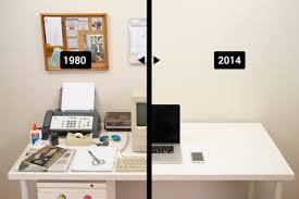 Evolución de la Oficina