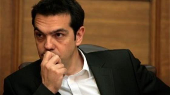 Syriza y la corbata