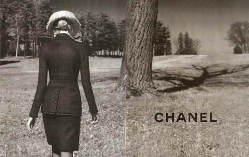 Chanel se lanza a la red