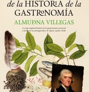 Grandes maestros de la historia de la Gastronomía