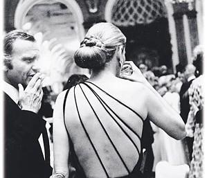 Bill Blass, el precursor de la moda americana