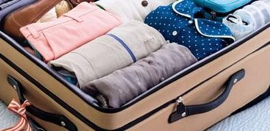 7 Trucos para una maleta perfecta