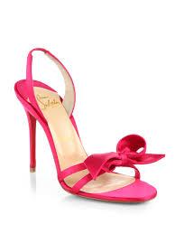 Estilo Real: las sandalias