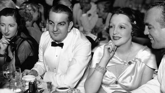 El modisto que enamoró a Cary Grant