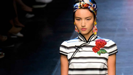 Dolce & Gabbana se disfraza