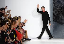 Christian Dior: Raf se despide