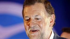 La elegancia de Rajoy