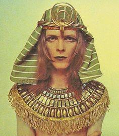 Las otras caras de Bowie