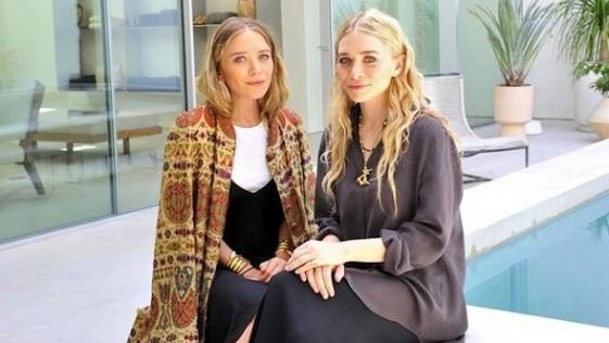La tienda de las Olsen