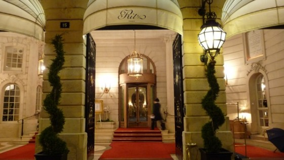 El Ritz y la Moda
