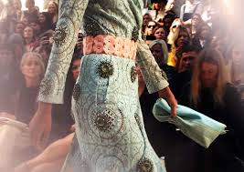 Las 12 claves del nuevo sistema de la moda