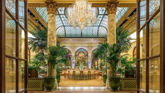 El legendario hotel Plaza de Nueva York, de nuevo a la venta