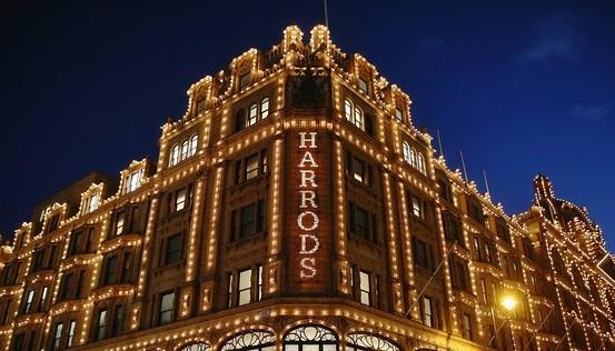 Londres, nueva capital de la moda y la industria de los artículos de lujo