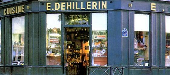 7 direcciones curiosas en París