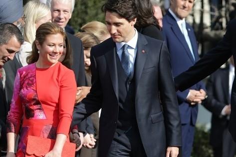 Los Trudeau, los Obama y otras curiosidades