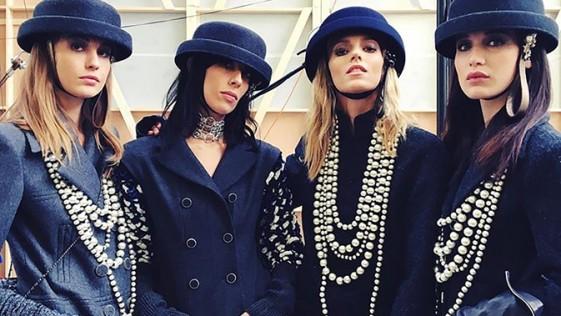 Chanel: el retorno de Mademoiselle
