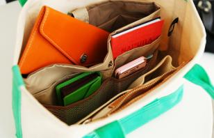 12 Consejos para un bolso organizado