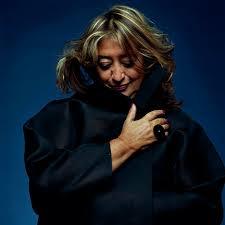 Adiós a Zaha Hadid