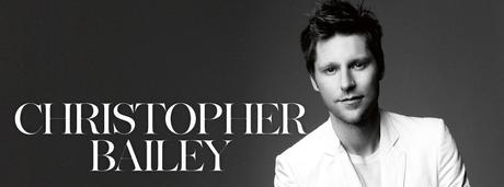 Burberry recorta las funciones de Christopher Bailey