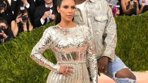 Gala del Met: unas estrambóticas Beyoncé, Kardashian y Madonna