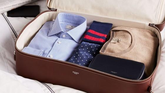 10 consejos para una maleta perfecta