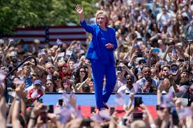 "El proyecto ""Pantsuit"" de Hillary Clinton"