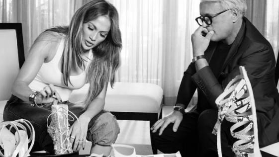 Jennifer Lopez y Zanotti