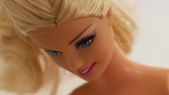 Barbie, Media Influencer profesional