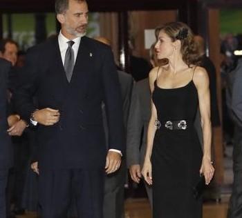 La Reina en Oviedo