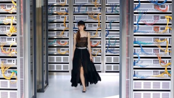 Chanel Data Center