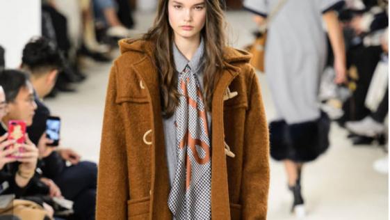 Loewe y la moda independiente