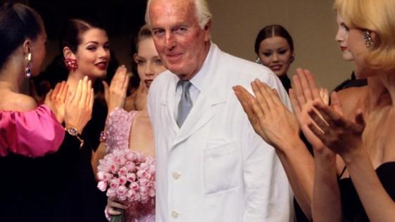 Au revoir, Monsieur Givenchy