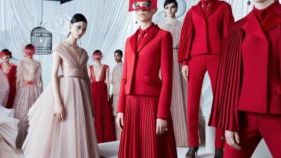 Dior viaja a Shanghai